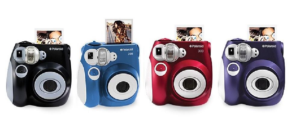 c5ca2295444f3 Avis et Test Polaroid Pic-300 sur le Site Appareil Photo Instantané